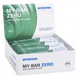 MyBar Zero, Chocolate, 12 x 65g Box - MyProtein