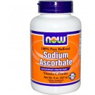 Now Foods, Sodium Ascorbate, Powder (227 g)