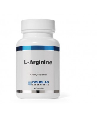 L-arginina 500 mg - (60 capsule) - Douglas Laboratories