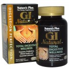 Digestion Perfection, GI Natural (90 Bi-Layered Tablets) - Nature's Plus