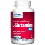 L-Glutamine Powder (113 gram) - Jarrow Formulas