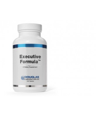 Formula Executive Stress ™ (120 compresse) - Douglas laboratories