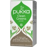 Clean Greens Powder BIO – 112 grams – Pukka
