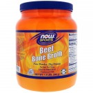 Beef Bone Broth (544 gram) - Now Foods