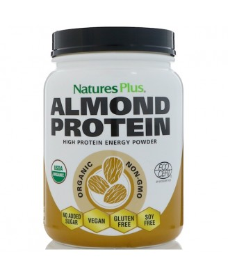 Almond Protein (469 grams) - Nature's Plus