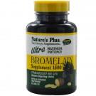 Bromelain Supplement 1500 Ultra Maximum Potency (60 Tablets) - Nature's Plus