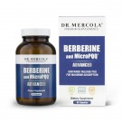 Berberine & MicroPQQ Advanced (90 capsules) - Dr Mercola