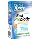 Best Probiotic, 20 Billion CFU (30 Veggie Caps) - Doctor's Best