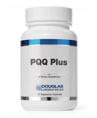 Douglas Laboratories,PQQ Plus - 30 Vegetarian Capsules