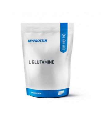 L Glutamine - 250g- myProtein