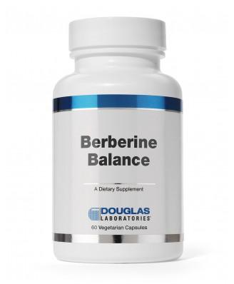 Douglas Laboratories,Equilibrio 60NL berberina
