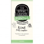 Bone Food Complex – 120 Tabs – Royal Green