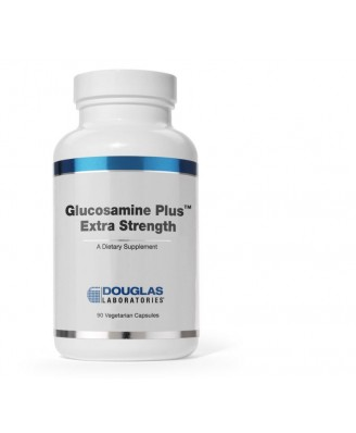 Glucosamine Plus ExtraStrength™ V-Cap (90 vegetarian capsules) - Douglas Laboratories