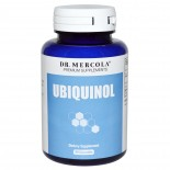 Dr. Mercola, Premium Supplements, Ubiquinol, 90 Capsules
