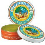 Biologische After Sun Balm, Blue Tansy & Lavendel (21g) - Badger
