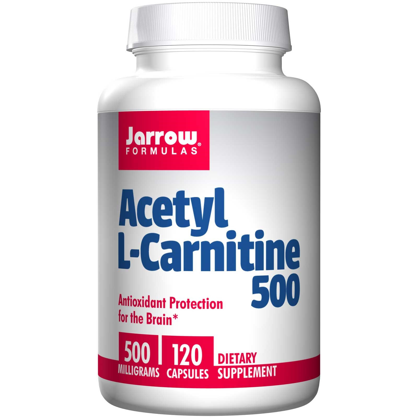 ACETYL L-CARNITINE 60CPS - Pharmily