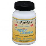 Cognizin Citicoline 250 mg (60 Veggie Caps ) - Healthy Origins