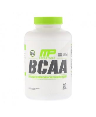 MusclePharm BCAA 3:1:2 240 caps